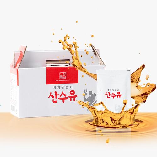 [원조제기동큰손] 산수유